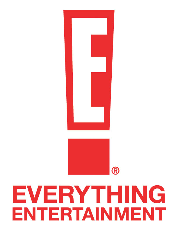 E! Everything logo