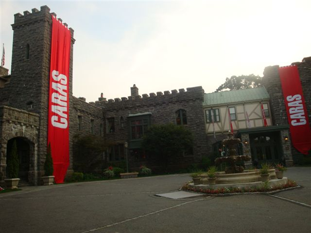 Castle 001