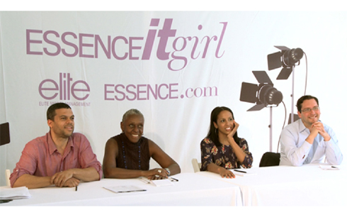 ESSENCE IT GIRL NY VIDEO