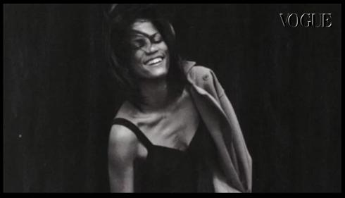 Vogue Italia Video still