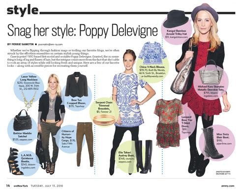 Poppy Delevigne web