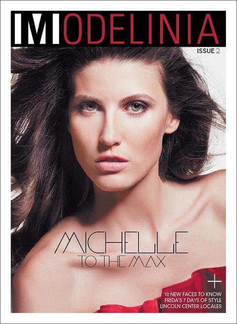 Michelle modelinia