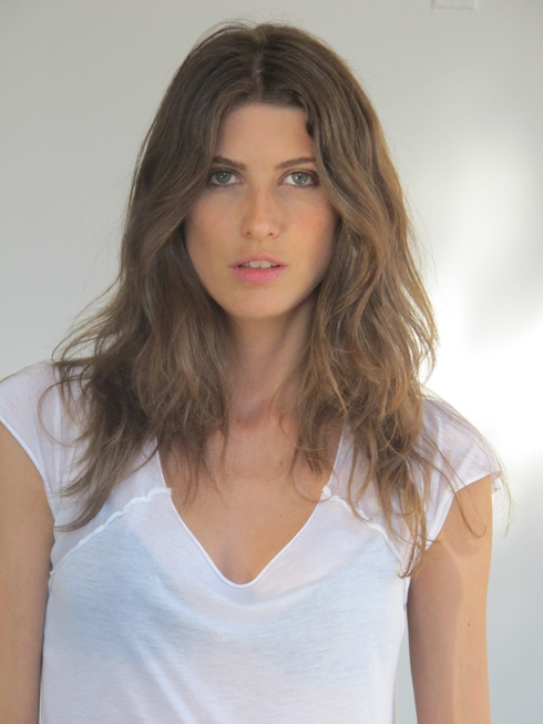 Michelle hair